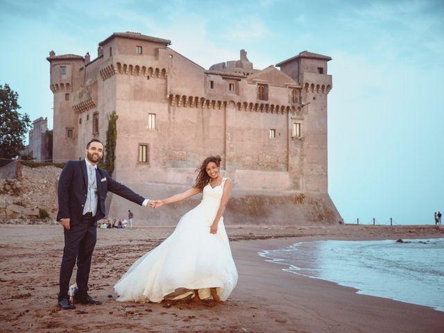 Il matrimonio di Antonio e Elizabete a Bracciano, Roma 36
