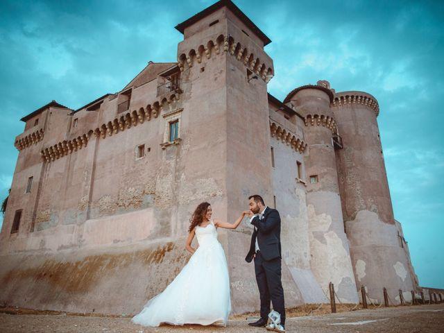 Il matrimonio di Antonio e Elizabete a Bracciano, Roma 38