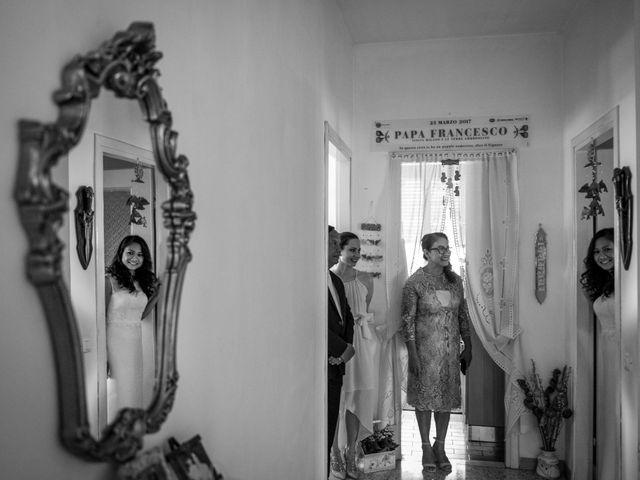 Il matrimonio di Sergio e Cristina a Scaldasole, Pavia 6