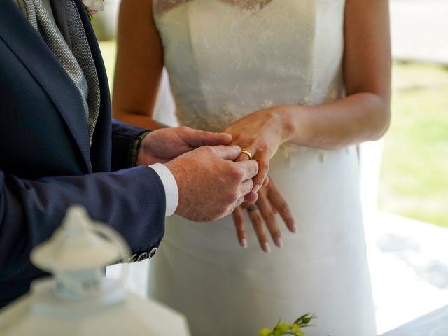 Il matrimonio di Sergio e Cristina a Scaldasole, Pavia 23