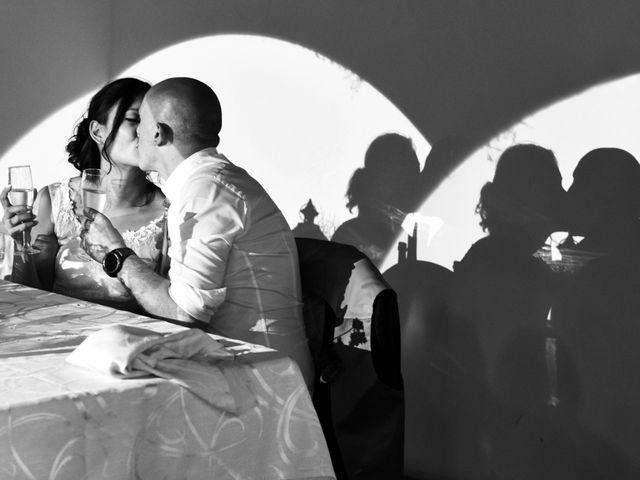 Il matrimonio di Sergio e Cristina a Scaldasole, Pavia 48