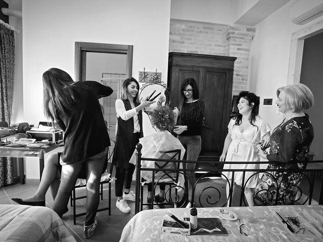 Il matrimonio di Armando e Martina a Grottammare, Ascoli Piceno 5