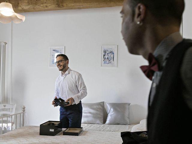 Il matrimonio di Armando e Martina a Grottammare, Ascoli Piceno 8