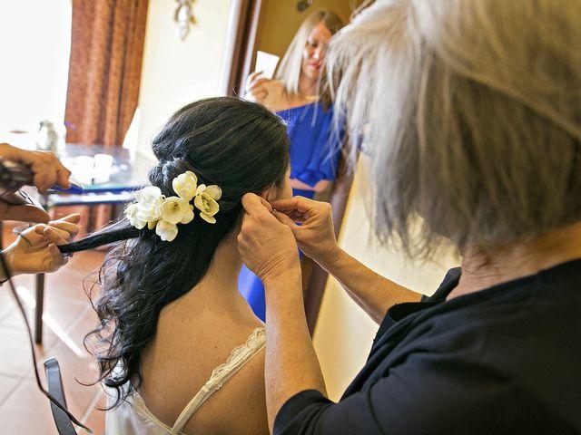 Il matrimonio di Armando e Martina a Grottammare, Ascoli Piceno 11