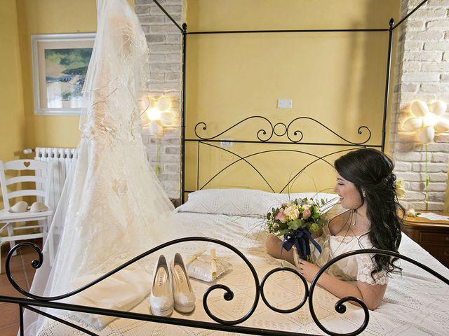 Il matrimonio di Armando e Martina a Grottammare, Ascoli Piceno 12