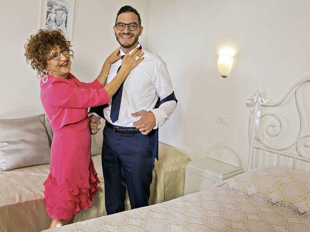 Il matrimonio di Armando e Martina a Grottammare, Ascoli Piceno 13