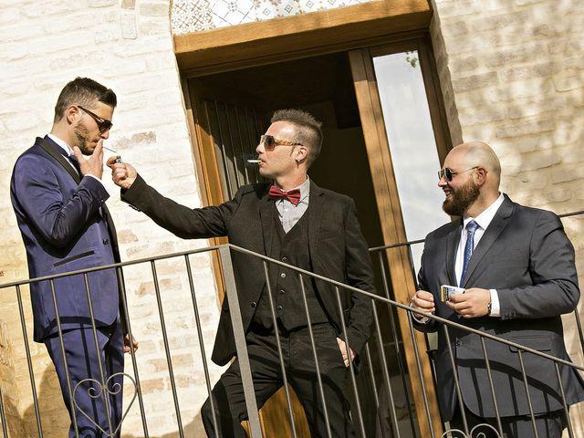 Il matrimonio di Armando e Martina a Grottammare, Ascoli Piceno 17