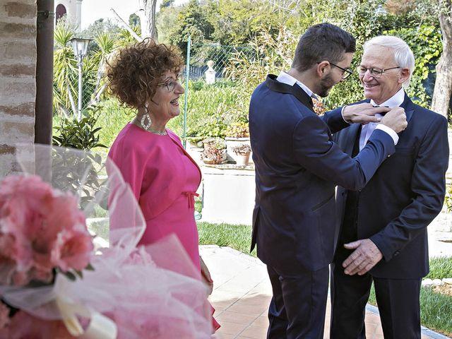Il matrimonio di Armando e Martina a Grottammare, Ascoli Piceno 19