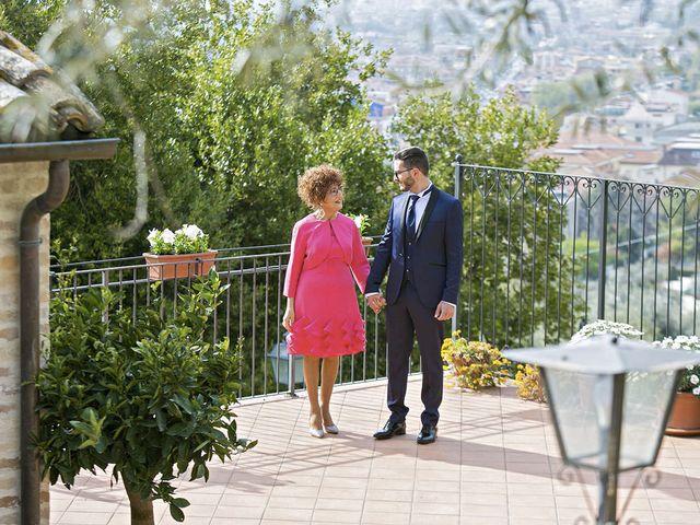Il matrimonio di Armando e Martina a Grottammare, Ascoli Piceno 20