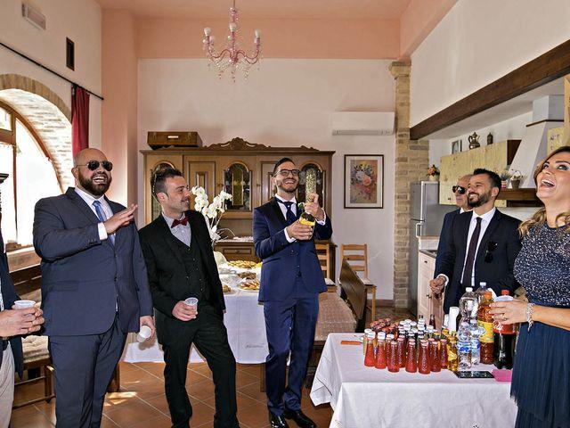 Il matrimonio di Armando e Martina a Grottammare, Ascoli Piceno 21