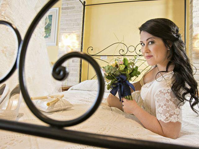 Il matrimonio di Armando e Martina a Grottammare, Ascoli Piceno 23