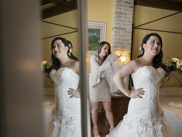 Il matrimonio di Armando e Martina a Grottammare, Ascoli Piceno 24