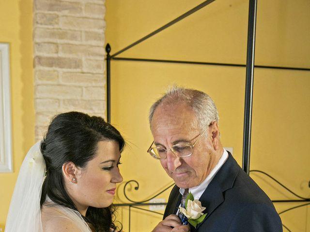 Il matrimonio di Armando e Martina a Grottammare, Ascoli Piceno 25
