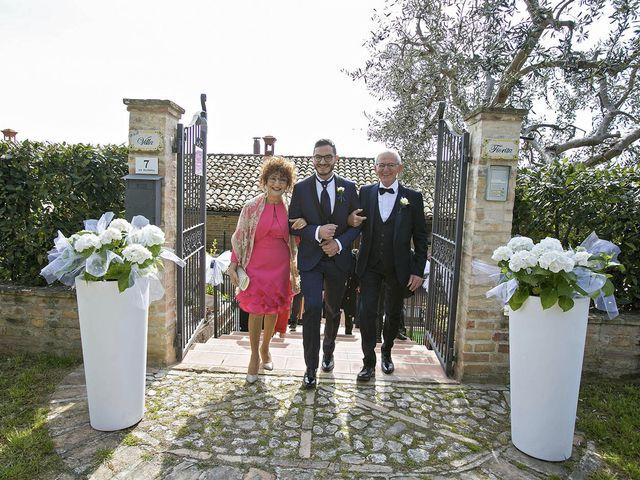 Il matrimonio di Armando e Martina a Grottammare, Ascoli Piceno 30