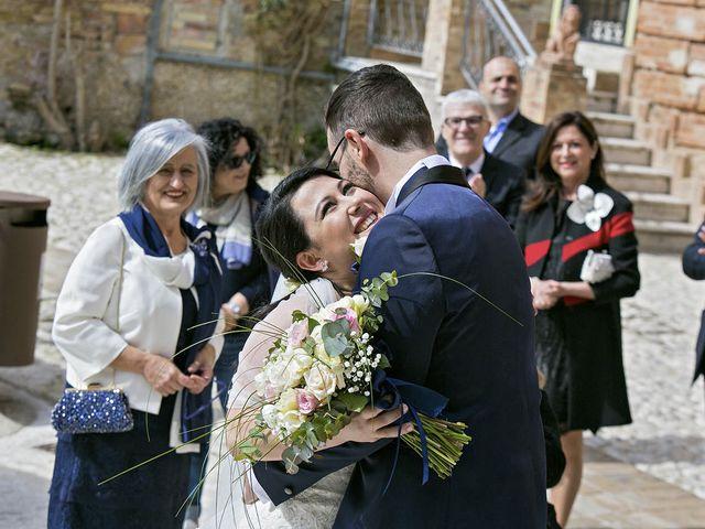 Il matrimonio di Armando e Martina a Grottammare, Ascoli Piceno 32