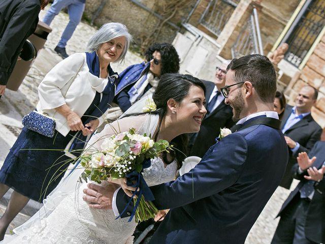 Il matrimonio di Armando e Martina a Grottammare, Ascoli Piceno 33