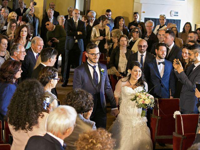 Il matrimonio di Armando e Martina a Grottammare, Ascoli Piceno 36