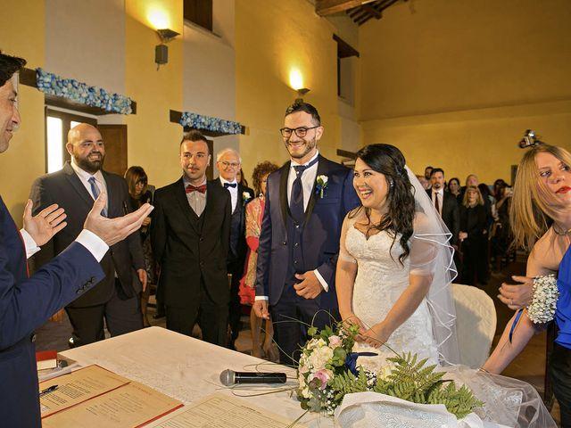 Il matrimonio di Armando e Martina a Grottammare, Ascoli Piceno 37