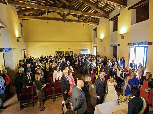 Il matrimonio di Armando e Martina a Grottammare, Ascoli Piceno 38