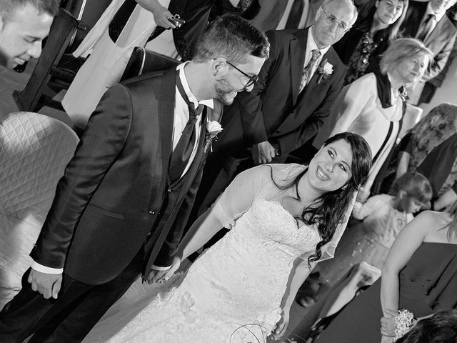 Il matrimonio di Armando e Martina a Grottammare, Ascoli Piceno 39