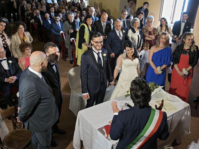 Il matrimonio di Armando e Martina a Grottammare, Ascoli Piceno 40
