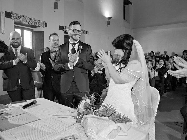 Il matrimonio di Armando e Martina a Grottammare, Ascoli Piceno 41