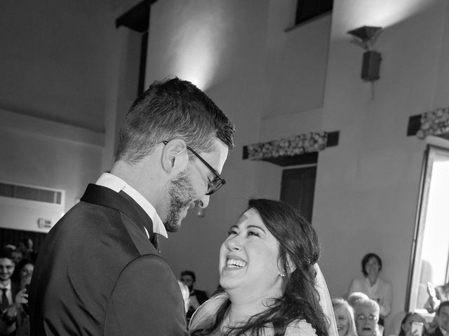 Il matrimonio di Armando e Martina a Grottammare, Ascoli Piceno 44