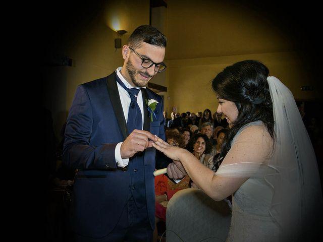 Il matrimonio di Armando e Martina a Grottammare, Ascoli Piceno 45