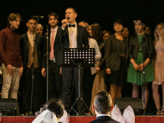 Il matrimonio di Armando e Martina a Grottammare, Ascoli Piceno 46
