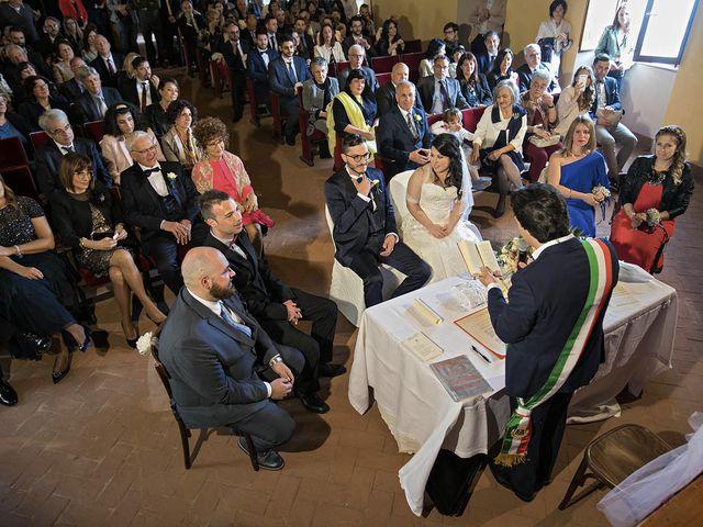 Il matrimonio di Armando e Martina a Grottammare, Ascoli Piceno 48