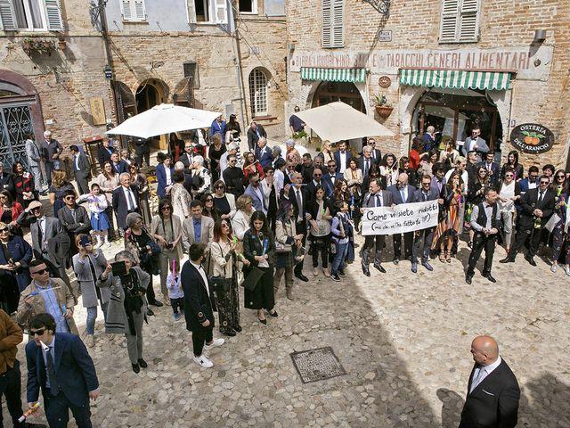 Il matrimonio di Armando e Martina a Grottammare, Ascoli Piceno 49