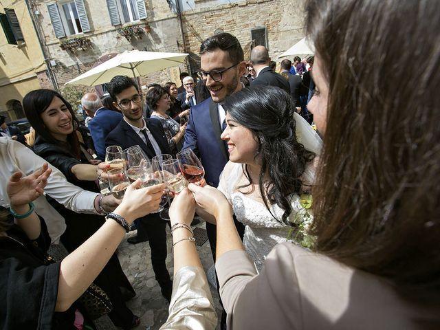Il matrimonio di Armando e Martina a Grottammare, Ascoli Piceno 52