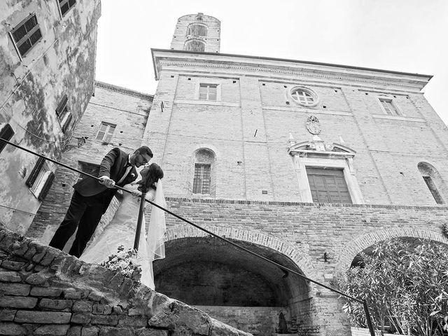 Il matrimonio di Armando e Martina a Grottammare, Ascoli Piceno 56