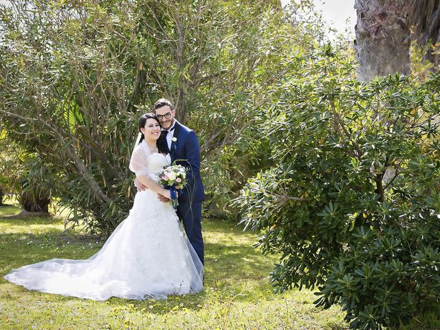 Il matrimonio di Armando e Martina a Grottammare, Ascoli Piceno 59