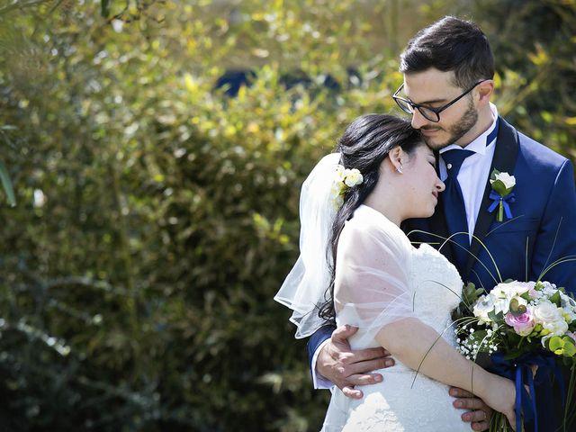 Il matrimonio di Armando e Martina a Grottammare, Ascoli Piceno 60