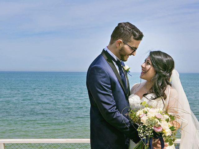 Il matrimonio di Armando e Martina a Grottammare, Ascoli Piceno 61
