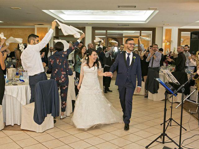 Il matrimonio di Armando e Martina a Grottammare, Ascoli Piceno 66