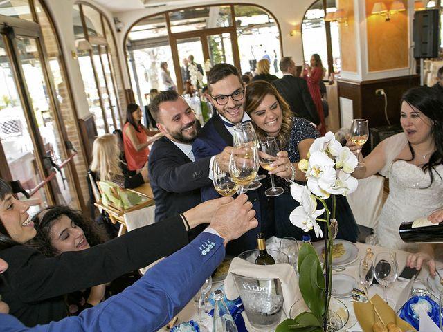 Il matrimonio di Armando e Martina a Grottammare, Ascoli Piceno 69