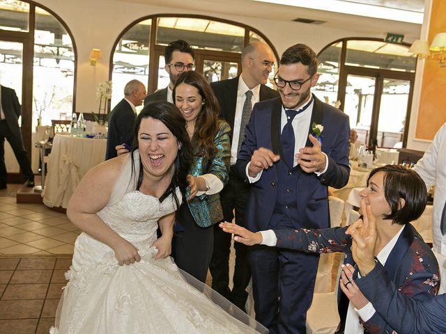 Il matrimonio di Armando e Martina a Grottammare, Ascoli Piceno 70