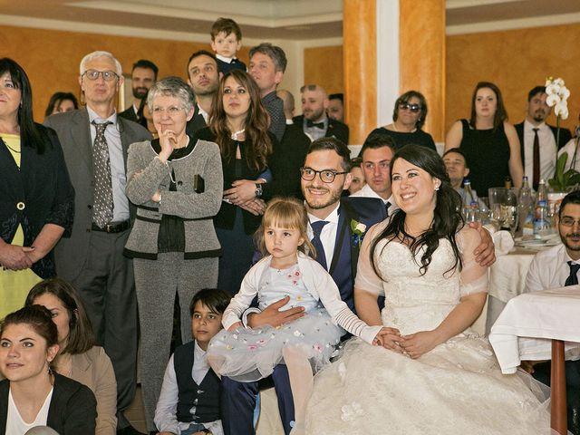 Il matrimonio di Armando e Martina a Grottammare, Ascoli Piceno 72
