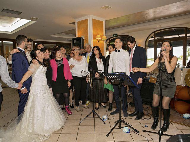 Il matrimonio di Armando e Martina a Grottammare, Ascoli Piceno 73