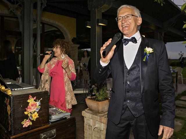 Il matrimonio di Armando e Martina a Grottammare, Ascoli Piceno 75