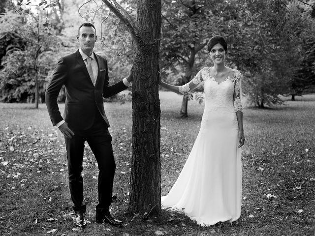 Le nozze di Adelia e Marco