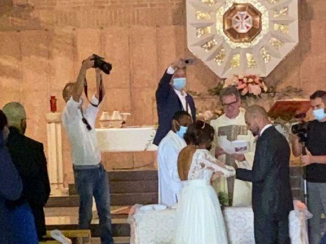 Il matrimonio di Luca  e Marika a Vicenza, Vicenza 2