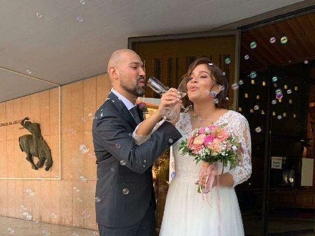 Il matrimonio di Luca  e Marika a Vicenza, Vicenza 5