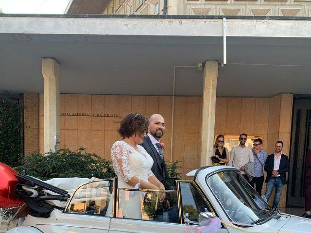 Il matrimonio di Luca  e Marika a Vicenza, Vicenza 6