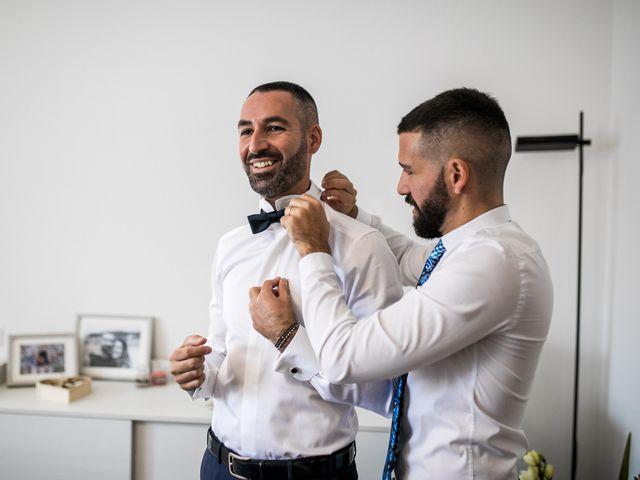 Il matrimonio di Silvia e Michele a Milano, Milano 8