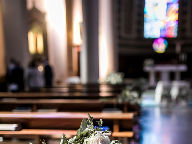 Il matrimonio di Silvia e Michele a Milano, Milano 19