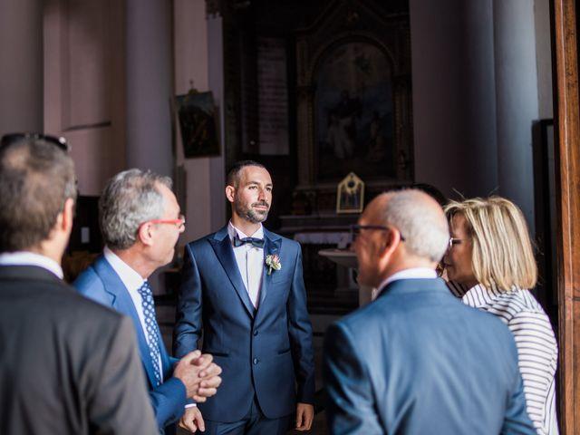 Il matrimonio di Silvia e Michele a Milano, Milano 22