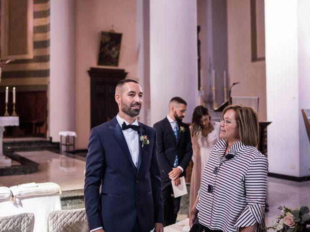 Il matrimonio di Silvia e Michele a Milano, Milano 27